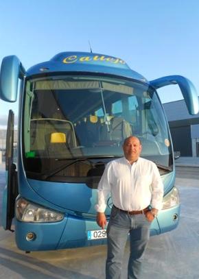 Alfredo Callejo
